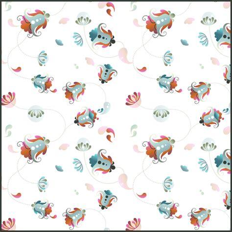 floral pattern deviantart floral pattern 1 by pajkabajka on deviantart