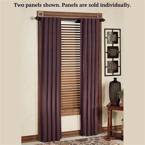 room darkening window treatments sound asleep thermaback room darkening window treatments