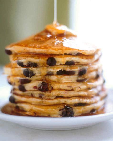 best quick pancakes