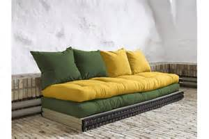 tatami futon sofabed simply designed impossibly comfortable