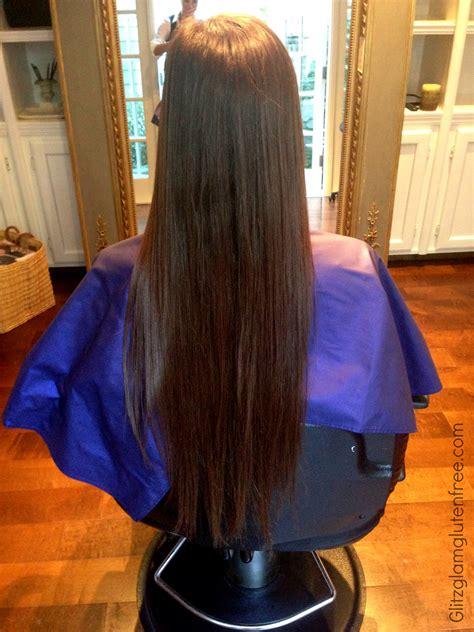 can you donate colored hair hair donation q a glitz glam gluten free