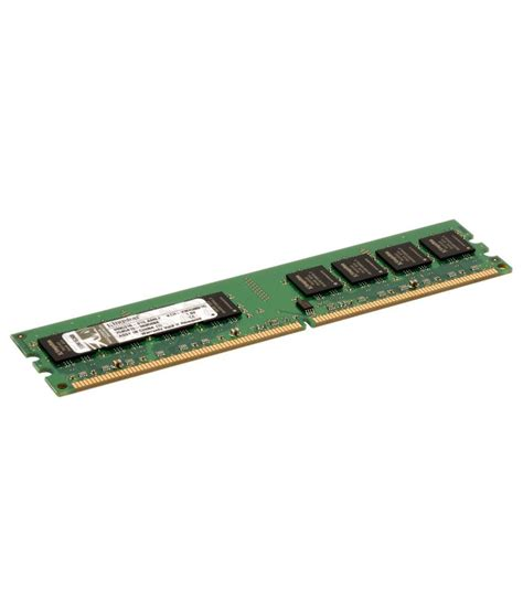 Ram Pc Ddr2 Kingston kingston ddr2 2 gb pc ram kvr800 buy kingston ddr2 2