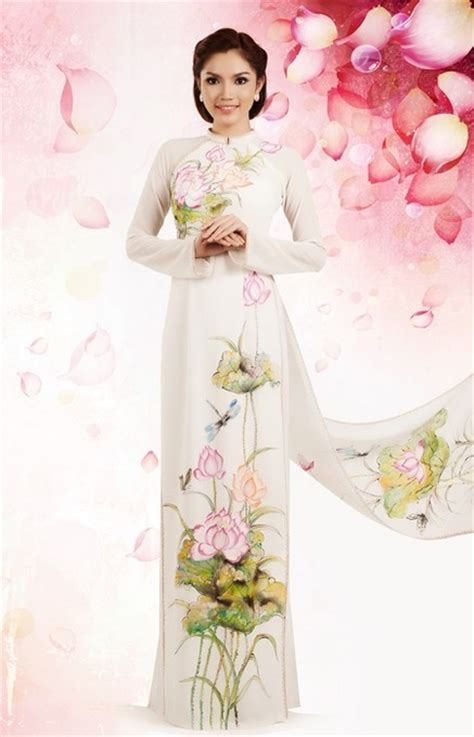 ao dai pattern pin by ao dai vietnam on female long dress 193 o d 224 i nữ