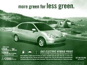 Toyota Ad S Stuff Toyota Prius Advertisement Scans 2