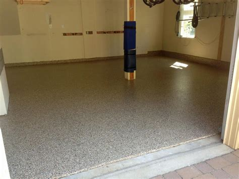 Garage Floor Coating Virginia Epoxy Garage Floor In Reston Va