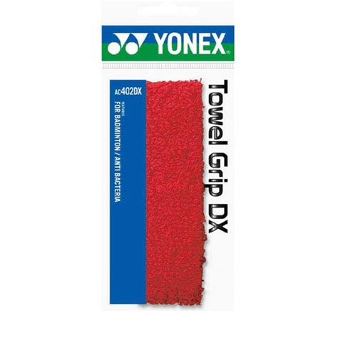 out of stock yonex sports towel grip ac402dx for sweat absorption made in japan