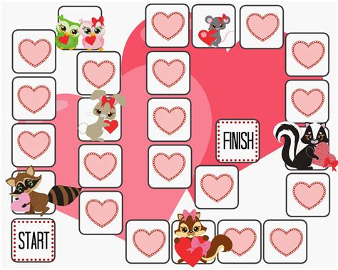 printable games for valentine s day restlessrisa free printable valentine game