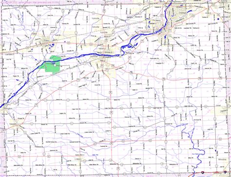 Kendall County Search Landmarkhunter Kendall County Illinois