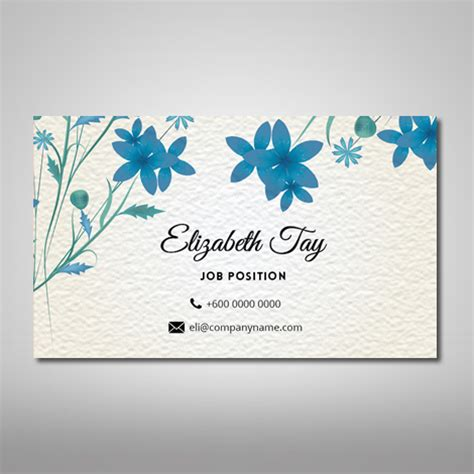 template for name cards cheapnamecarddesign name card design business card
