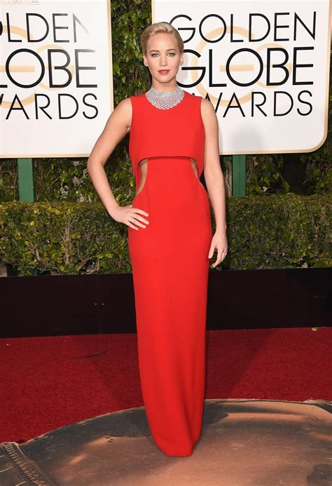 Top 5 At Golden Globes Award Show by Who Wore What 2016 Golden Globes Awards Carpet