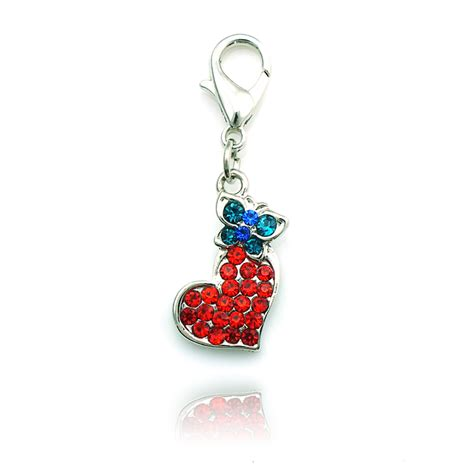wholesale charms for jewelry wholesale floating charms rhinestone zinc alloy