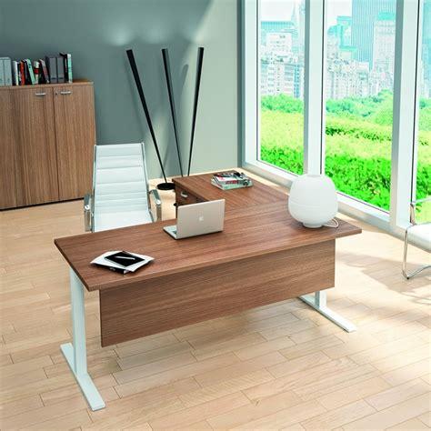 scrivania a l idea 01 scrivania a l da ufficio con penisola e