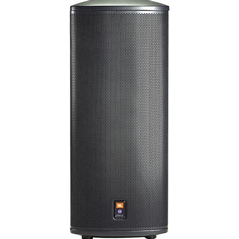 Speaker Jbl 3 Way Jbl 3 Way Speaker System Musician S Friend