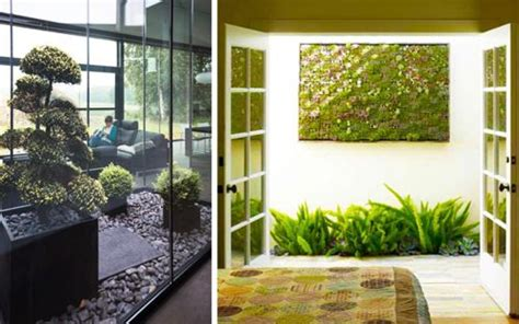 decorar jardines interiores decoracion de jardines interiores