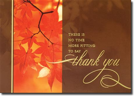 printable business thanksgiving cards business greeting cards uncommon ways