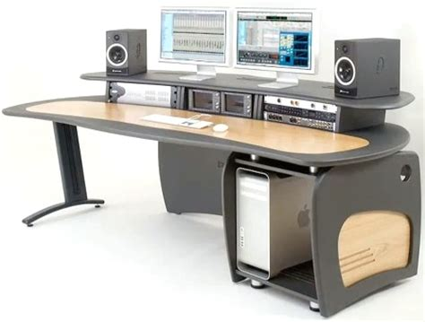 Recording Studio Computer Desk Recording Studio Computer Desk