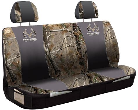 realtree bench seat cover realtree outfitters universal fit bench seat cover