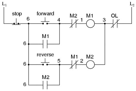 6 4 motor circuits