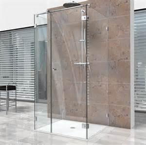 gemeinsam duschen u dusche und u f 246 rmige duschabtrennungen aus glas mit