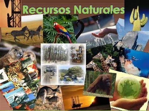 imagenes recuersos naturales recursos naturales de mexico