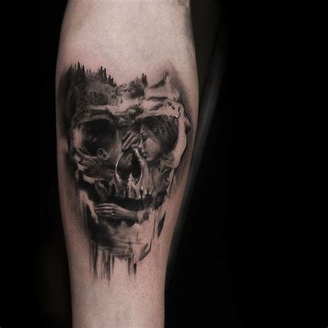double down tattoo niki norberg the master of hyperrealistic tattoos