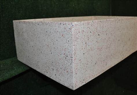 lavelli da esterno in cemento lavelli da esterno pl304 pmc prefabbricati e arredo giardino