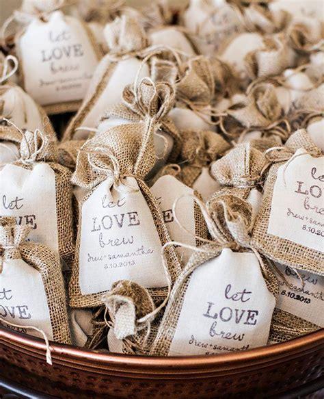 Wedding Favors Coffee by 9 Wedding Details For Coffee Addicts Bags Wedding Ideas