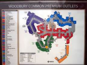 premium outlet map woodbury outlet map new york new york map
