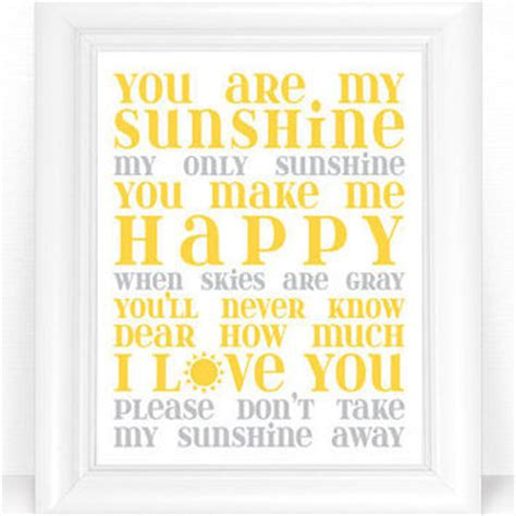 you are my nursery decor you are my nursery decor from daphnegraphics on
