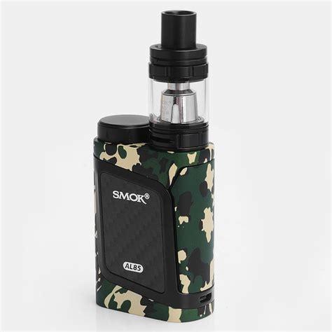 Authentic Smok Al85 85w Tc Mod Only Vape Rokok Elektrik Limited authentic smok baby al85 85w tc vw mod tfv8 baby