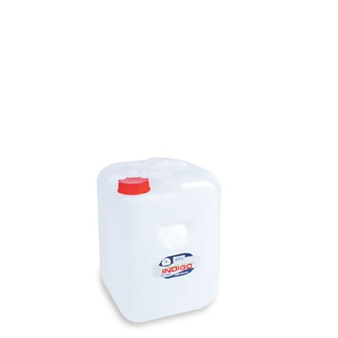Jerigen Plastik 20 Liter jerigen indigo 20 liter rajaplastikindonesia