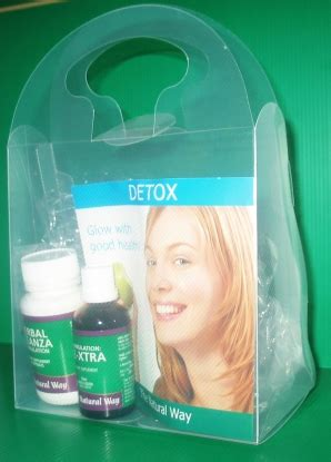 All Seasons Detox Kit by To Detox Or Not To Detox The Way