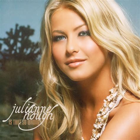 julianne hough album coverlandia the 1 place for album single cover s
