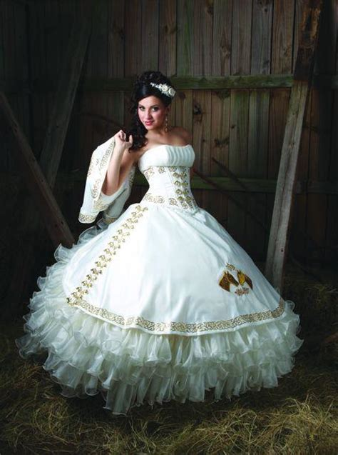 western themed quinceanera dresses go all out cowgirl celebrate your birthday with a western
