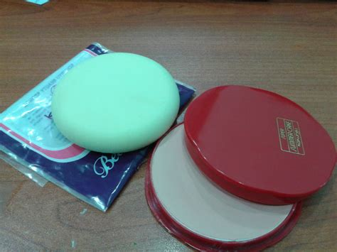 Bedak Elianto everything was planned product review i elianto