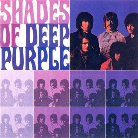 shades of deep purple deep purple shades of deep purple 1st japan press 20p2