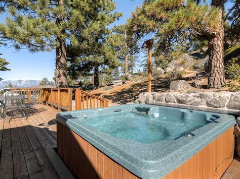 cucinare sci casa per 10 persone nel south lake tahoe 3950989