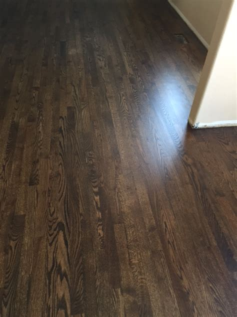 Jacobean Red Oak Floors   Carpet Vidalondon