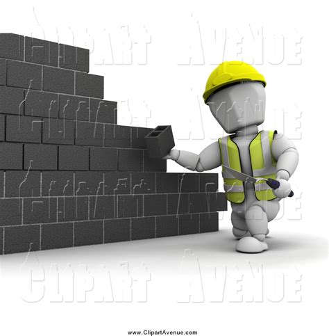 building a wall royalty free construct stock avenue designs