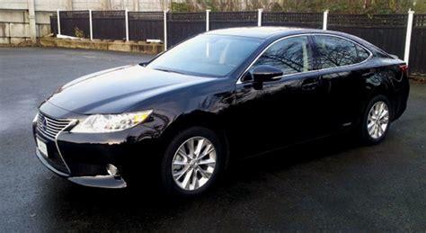 lexus es 300 hybrid lexus es300 hybrid time limousine service