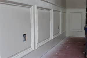 Wainscoting Bathroom Ideas Pictures by Our Home From Scratch