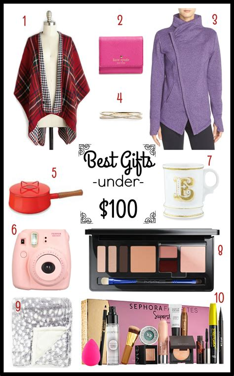 holiday gift guide 2015 best gifts under 100