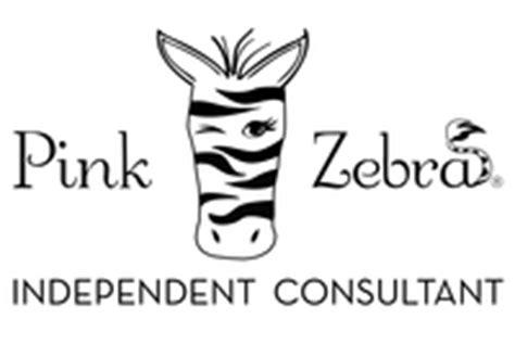 pink zebra independent consultant activities