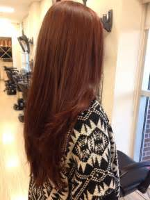 reddish brown hair color photos reddish brown hair color brown burgundy hair color