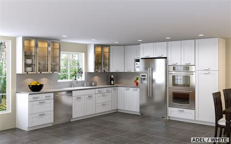ikea kitchen cabinets design how to take advantage of that space at your kitchen