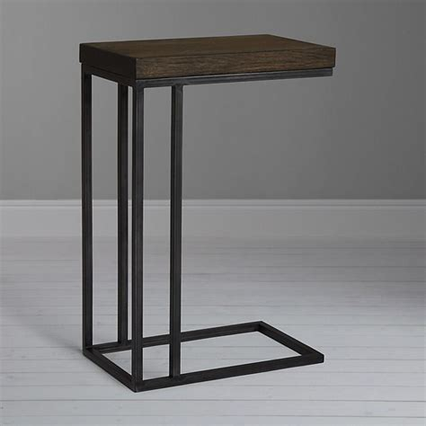 lewis wood sofa table 1000 ideas about sofa side table on rattan