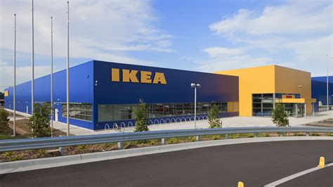 ikea company fdc completes construction of new superstore for world s largest furniture retailer ikea fdc
