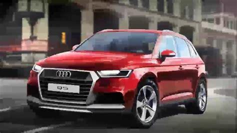 Audi Q5 News by The Best 2020 Audi Q5 News