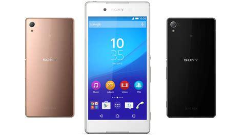 Tv Mobil Sony sony lanserar xperia z4 i japan dock feber mobil