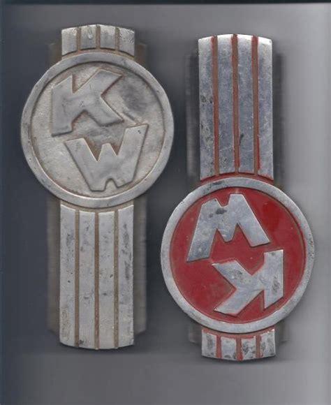 old kenworth emblem kenworth emblem pics needed
